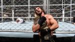 WWE: ¿es legítima la victoria de Seth Rollins en el Extreme Rules? (VIDEOS) - Noticias de anita miller al fondo hay sitio