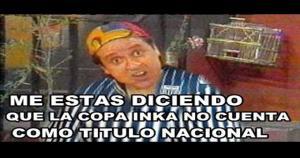 Los memes en la previa del duelo entre Alianza Lima y César Vallejo por la final del Torneo del Inca. (Internet)