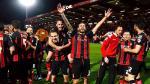 Premier League: Bournemouth y su increíble ascenso desde cuarta división en 7 años - Noticias de jeff bridges