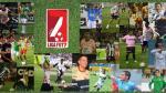 Súper Liga Fútbol 7: los ex cracks la siguen rompiendo en esta temporada - Noticias de karl fernandez