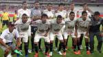 Universitario de Deportes: el equipo titular que debutará en el Apertura - Noticias de polos deportivos