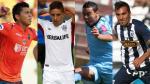 Torneo Apertura: estos son los jugadores suspendidos para la primera fecha - Noticias de jhon gonzales