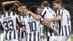Juventus ganó 3-2 a Fiorentina y quedó a un paso del título de la Serie A