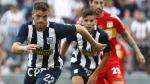 """Gabriel Costa: """"No sé qué hubiese pasado si jugaba ante César Vallejo"""" (VIDEO) - Noticias de estadio nacional"""