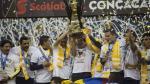 América campeonó en 'Concachampions' y clasificó al Mundial de Clubes - Noticias de alvaro peralta