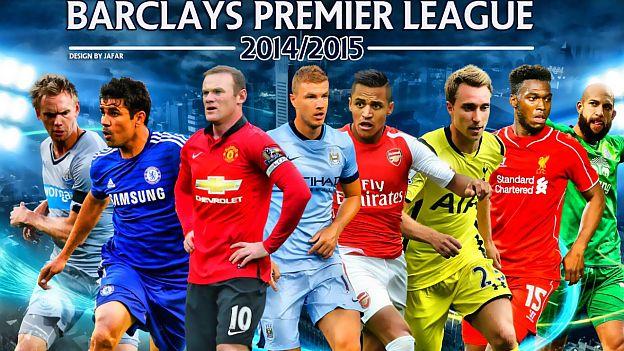 gran venta atesorar como una mercancía rara baratas Premier League: conoce los resultados y posiciones de la ...
