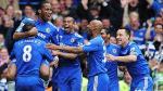 ¿Recuerdas la última vez que el Chelsea ganó la Premier League? - Noticias de chelsea ashley cole