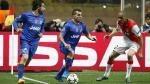 Juventus dará descanso a Andrea Pirlo y Carlos Tévez ante la Sampdoria