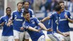 Schalke venció 3-2 a Stuttgart con Jefferson Farfán por la Bundesliga - Noticias de borussia dortmund vs schalke 04