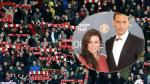 Rio Ferdinand: Manchester United y el apoyo por la muerte de su esposa (VIDEO) - Noticias de viernes negro