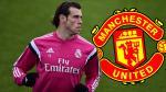 Manchester United y la menuda suma por la que pudo fichar a Gareth Bale