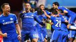 Chelsea campeón: revive los momentos claves que lo llevaron al título - Noticias de capital one cup 2014-2015
