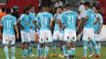Sporting Cristal: ¿cómo se moverá el equipo de Daniel Ahmed en el Torneo Apertura? - Noticias de línea blanca