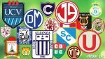 Torneo Apertura: hora, fecha, canal y árbitros de la segunda fecha - Noticias de victor hugo espinoza