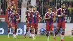Bayern Munich: el posible once de Guardiola para enfrentar al Barcelona