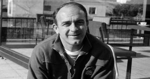 Alfredo Di Stéfano (Getty Images).