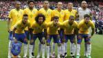 Copa América: Brasil ya tiene su lista de 23 convocados para el torneo - Noticias de shandong