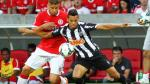 Atlético Mineiro vs. Internacional en vivo por octavos de Copa Libertadores - Noticias de cuarto poder