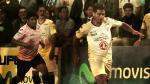 Súper Liga Fútbol 7: Universitario aseguró la punta tras ganarle a Sport Callao - Noticias de alianza lima vs sporting cristal