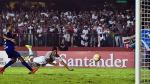 Sao Paulo derrotó 1-0 a Cruzeiro por octavos de final de Copa Libertadores - Noticias de rodrigo souza