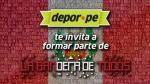 Selección Peruana: Súmate a La Bandera de Todos y apoya a la bicolor