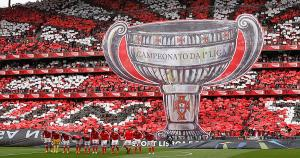 Benfica: 270 mil socios (Getty Images).