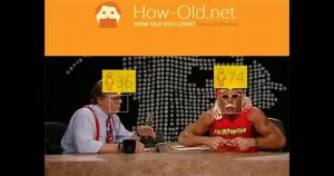 Se le fue de las manos con la edad de Hulk Hogan. (WWE)
