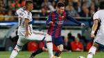 Lionel Messi y los jugadores que le 'rompieron la cintura' a sus rivales (VIDEOS) - Noticias de ivan helguera