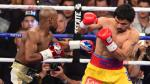 Mayweather vs. Pacquiao: los 6 duelos más esperados tras la 'pelea del siglo' (FOTOS) - Noticias de deontay wilder