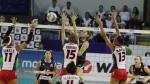 Perú se quedó con la medalla de bronce en el Final Four Sub 18 - Noticias de nicole abreu