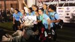 Liga Femenina de Fútbol 7: así fue la definición del torneo (VIDEO) - Noticias de ursula ruiz