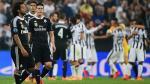 Real Madrid vs. Juventus: la maldición de 27 años contra rivales italianos - Noticias de eliminatoria europea