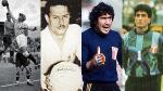 Copa América: ¿quién es el mejor arquero peruano de la historia? - Noticias de julio cesar balerio