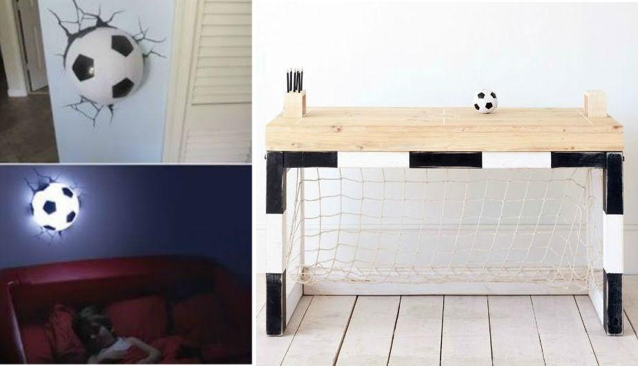 Pinterest 7 objetos para el hogar que todo fan tico de for Muebles rey arre