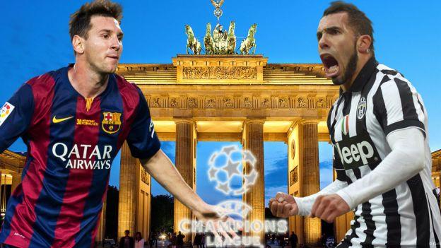 Pronóstico Juventus vs Barcelona
