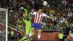 Copa América: Paraguay dio su primera convocatoria de 30 jugadores - Noticias de conmebol nestor benitez