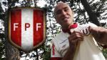 Selección Peruana: conoce a Gustavo Dulanto, la sorpresa en la convocatoria