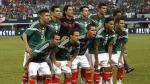 Copa América 2015: México entregó su lista preliminar para el torneo continental - Noticias de argentina italia amistoso