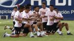 Selección Peruana: Ricardo Gareca adelantará convocatoria final para la Copa América