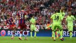 Bayern Munich vs. Barcelona: Thomas Müller anotó el tercero para los bávaros - Noticias de diosa depor