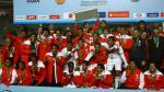 Selección Peruana: los medallistas de 2011 que no entraron en la lista de Gareca - Noticias de mariano melgar