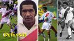 Selección Peruana: ¿quiénes son los mejores defensas y volantes de la bicolor?