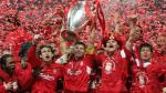 Champions League: recuerda a los últimos 10 campeones del torneo (FOTOS) - Noticias de sol campbell