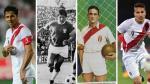 Selección Peruana: ¿quiénes son los mejores delanteros de la bicolor?