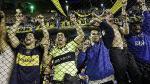 Hinchas de Boca Juniors pidieron perdón a la gente de River Plate