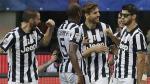 Juventus derrotó 2-1 al Inter de Milán y le sacó lustre al título de Serie A - Noticias de carlo tevez