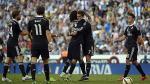 Real Madrid goleó 4-1 al Espanyol por la Liga BBVA - Noticias de latigazos