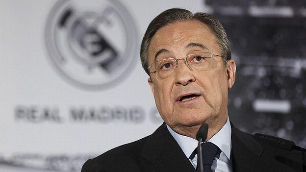 7c4e59b4c772e Real Madrid  los títulos de Florentino Pérez en su segunda etapa como  presidente blanco