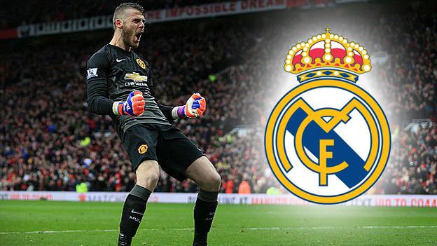Real Madrid siempre contrató al mejor de la temporada en Manchester United a2e700036c2ea
