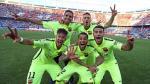 Barcelona campeón: 5 claves para entender el título en la Liga BBVA - Noticias de neymar en barcelona